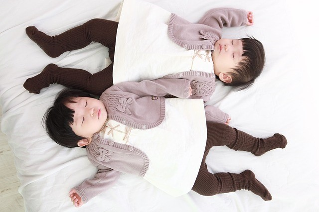 Tvillinger - sådan laves de