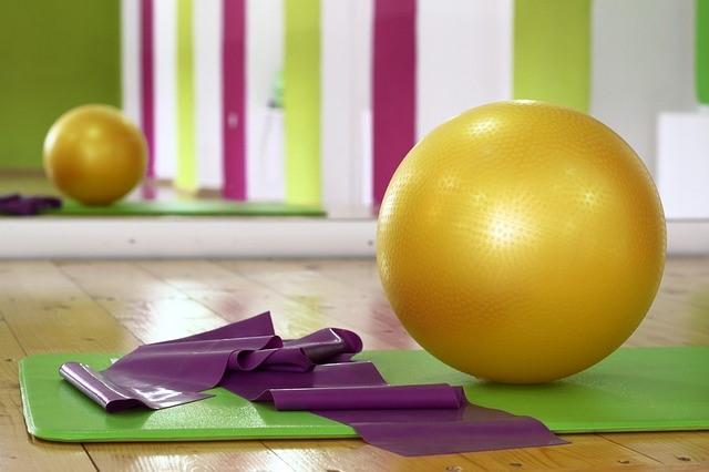 Gravid Pilates