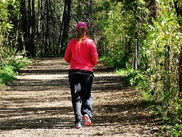 Løb under graviditet