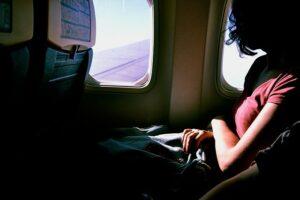 Kan jeg rejse mens jeg er gravid?