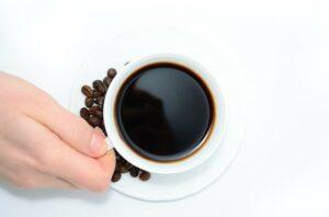 Må jeg drikke kaffe under graviditeten?