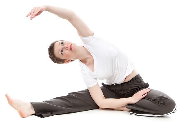 Motion under graviditet - Hvad må jeg?