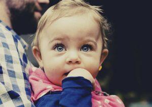 Baby tegnsprog