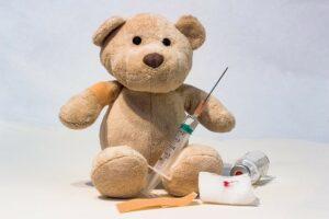 Hvornår skal baby vaccineres?