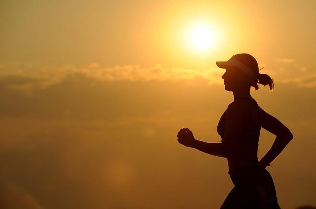 Kejsersnit og motion