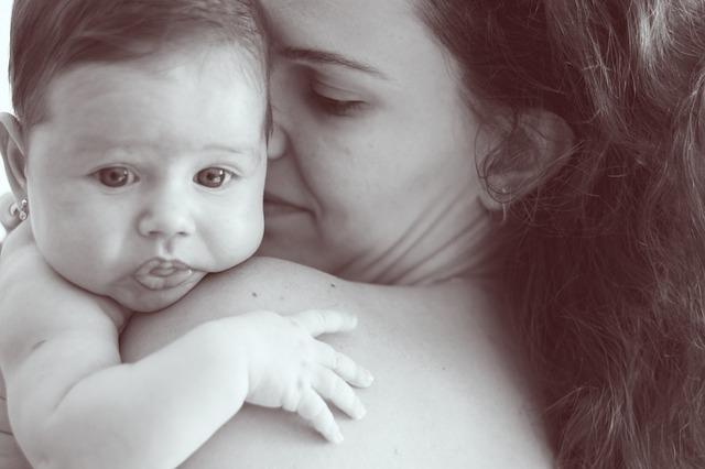 d09d08e0739 Flere og flere mødre over 40 - ny trend viser flere mødre +40