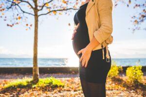 gravid og over 45