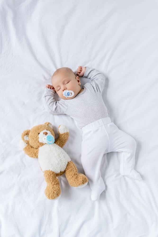 Bliv klar til din babys ankomst